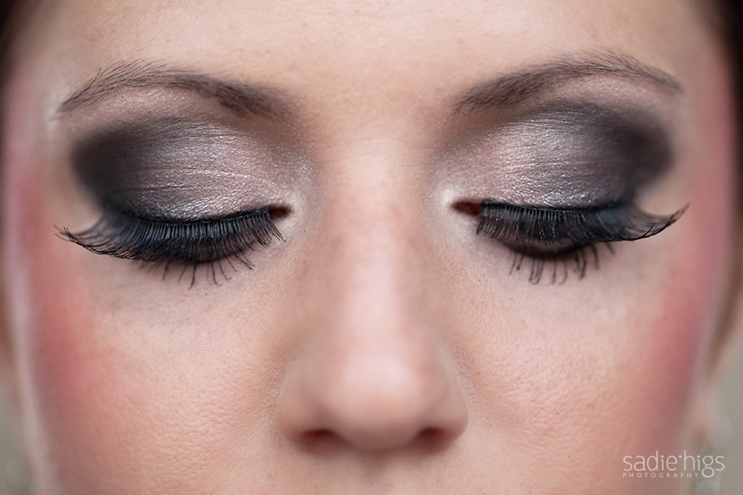 Beauty For You Smokey Eyes
